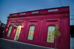 AH'LO Carmelo Hostel Boutique