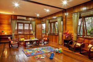 Jambuluwuk Resort Ciawi, Üdülőtelepek  Bogor - big - 7