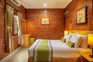 Jambuluwuk Resort Ciawi, Üdülőtelepek  Bogor - big - 47