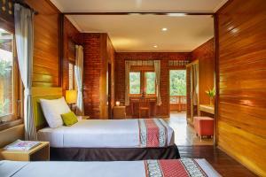 Jambuluwuk Resort Ciawi, Üdülőtelepek  Bogor - big - 3