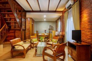 Jambuluwuk Resort Ciawi, Üdülőtelepek  Bogor - big - 5
