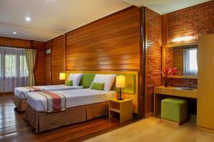 Jambuluwuk Resort Ciawi, Üdülőtelepek  Bogor - big - 2