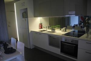 Melbourne CBD Studio, Апарт-отели  Мельбурн - big - 68