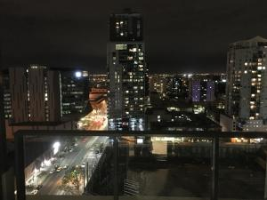 Melbourne CBD Studio, Апарт-отели  Мельбурн - big - 71
