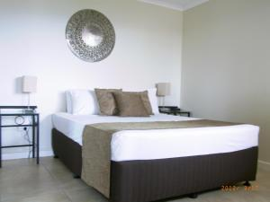 Coral Towers Holiday Suites, Apartmánové hotely  Cairns - big - 51