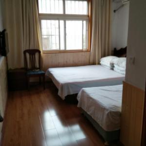 Laoshan Shengyoujia Guesthouse, Vendégházak  Csingtao - big - 4