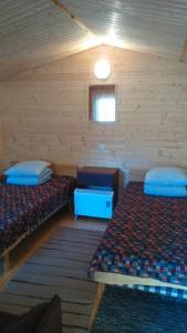 Metsaveere Tourism Farm Campings