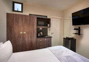 一室公寓1号