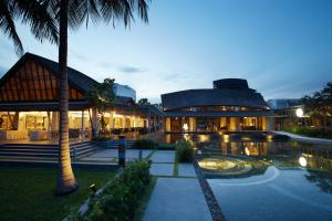 Veranda Pool Suite, Resorts  Cha Am - big - 24