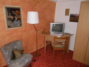 Gasthof zur Hochheide, Penziony  Winterberg - big - 9
