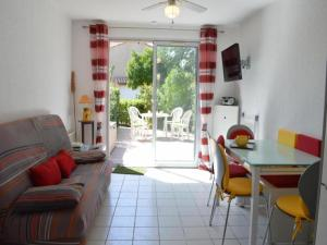 House Tahiti parc, Appartamenti  Le Lavandou - big - 8