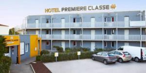 Première Classe Marseille Ouest - Martigues