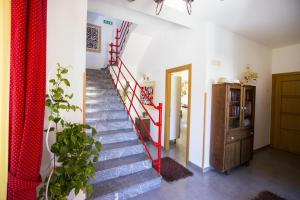 Villa Margherita, Bed and Breakfasts  Cefalù - big - 76