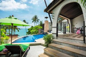 Panviman Resort Koh Phangan (20 of 104)