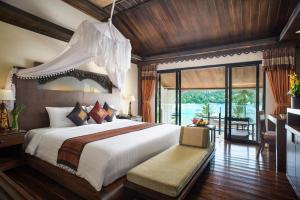 Panviman Resort Koh Phangan (5 of 104)