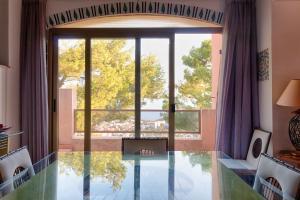 Romantic Villa near Monaco, Ville  Roquebrune-Cap-Martin - big - 16
