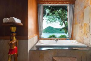 Panviman Resort Koh Phangan (8 of 104)