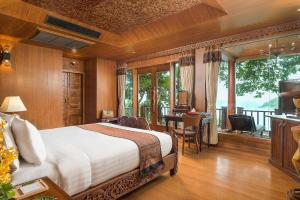Panviman Resort Koh Phangan (17 of 104)