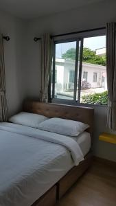 Muang Thong Home for Rent, Case vacanze  Ban Bang Phang - big - 2