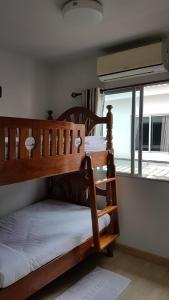 Muang Thong Home for Rent, Dovolenkové domy  Ban Bang Phang - big - 4
