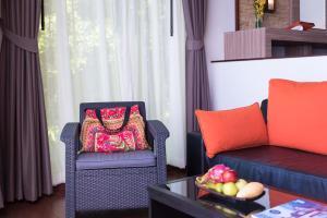 Panviman Resort Koh Phangan (15 of 104)