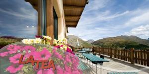 Hotel La Tea - AbcAlberghi.com