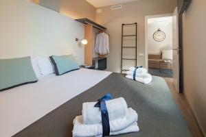 Habitat Apartments Cool Jazz, Апартаменты  Барселона - big - 10