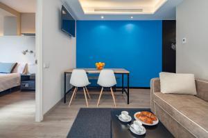 Habitat Apartments Cool Jazz, Апартаменты  Барселона - big - 11