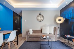 Habitat Apartments Cool Jazz, Апартаменты  Барселона - big - 12