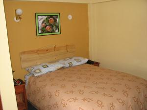 Morales Guest House, Гостевые дома  Huaraz - big - 17