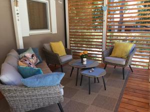 Campsite Sunny Home Soline, Комплексы для отдыха с коттеджами/бунгало  Биоград-на-Мору - big - 5