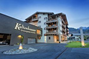 Accommodation in Hollersbach Im Pinzgau