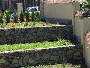 Dilijan Garden House, Vily  Dilijan - big - 44