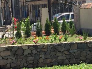 Dilijan Garden House, Vily  Dilijan - big - 25