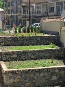Dilijan Garden House, Vily  Dilijan - big - 43