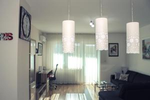 Apartment Dream, Apartmány  Tuzla - big - 13