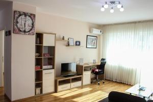 Apartment Dream, Apartmány  Tuzla - big - 14