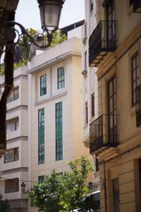 Citizentral Gascons, Апартаменты  Валенсия - big - 42