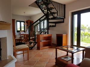 Grand Cru Vendégház, Holiday homes  Hegymagas - big - 3