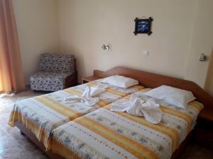 Hotel Palace, Hotely  Kranevo - big - 19