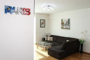 Apartment Dream, Apartmány  Tuzla - big - 16