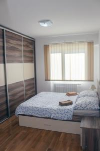 Apartment Dream, Apartmány  Tuzla - big - 17