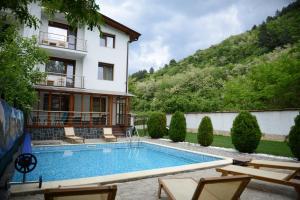 Villa Drecheva
