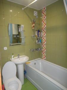 Apartment Abazgaa 35/7, Apartments  Gagra - big - 15