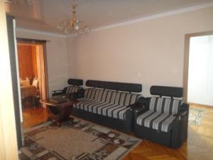 Apartment Abazgaa 35/7, Apartments  Gagra - big - 17