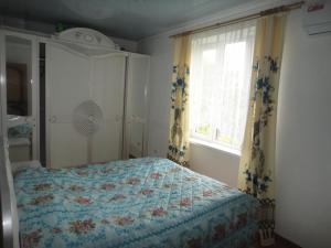 Apartment Abazgaa 35/7, Apartments  Gagra - big - 20