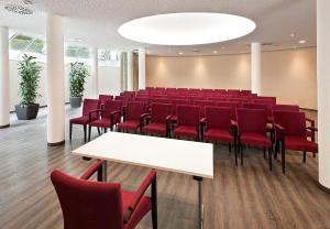 St. Raphael im Allgäu, Hotel  Kempten - big - 19