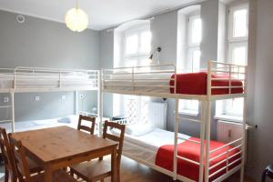 Blooms Boutique Hostel, Hostely  Poznaň - big - 6