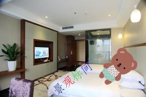 Guang Ke Hotel, Hotely  Chongqing - big - 14