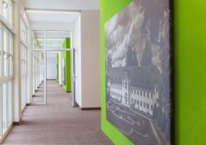 St. Raphael im Allgäu, Hotel  Kempten - big - 28